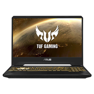 Portatīvais dators TUF Gaming FX505GM, Asus