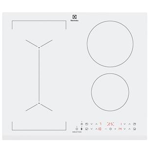 Интегрируемая индукционная варочная панель Electrolux LIV63431BW