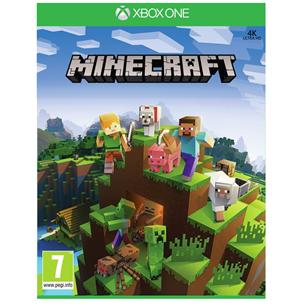 Игра для Xbox One, Minecraft