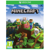 Spēle priekš Xbox One, Minecraft