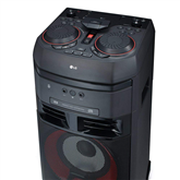 Аудиосистема OK55, LG