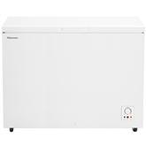 Chest freezer Hisense (306 L)