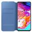 Apvalks Wallet Cover priekš Galaxy A70, Samsung