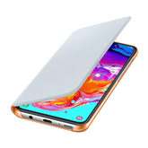 Samsung Galaxy A70 Wallet Cover