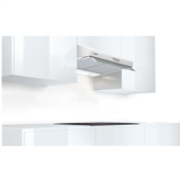 Tvaika nosūcējs, Bosch / 350 m³/h