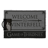 Kājslauķis Game Of Thrones (Welcome to Winterfell)