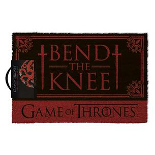 Kājslauķis Game Of Thrones (Bend the Knee)