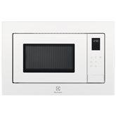 Built-in microwave Electrolux (25 L)