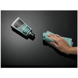 Tīrīšanas līdzeklis keramiskajām plīts virsmām, Electrolux