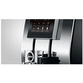 Kafijas automāts Z8, JURA