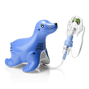 Inhalators Sami The Seal, Philips
