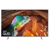 49 Ultra HD QLED TV Samsung
