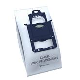 Putekļu maisiņi s-bag Classic Long Performance, Electrolux / 4 gab