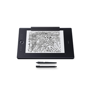 Графический планшет Wacom Intuos Pro Paper L PTH-860P-N
