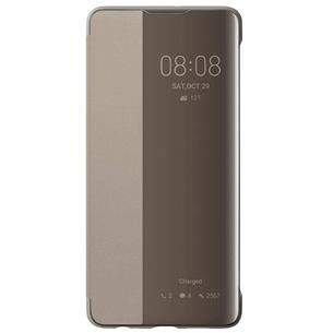 Apvalks Smart View priekš P30, Huawei