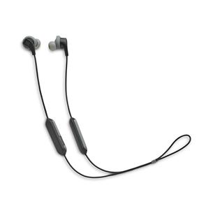 Wireless earphones JBL Endurance RUNBT JBLENDURRUNBTBLK