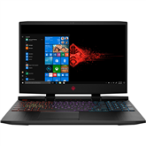 Portatīvais dators Omen, HP