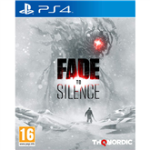 Spēle priekš PlayStation 4 Fade to Silence