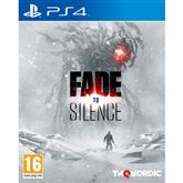 Игра для PlayStation 4 Fade to Silence