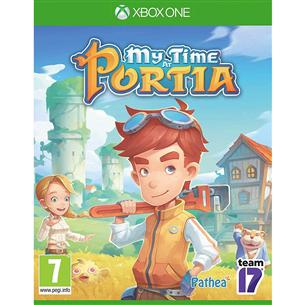 Spēle priekš Xbox One My Time at Portia