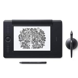 Графический планшет Wacom Intuos Pro Paper M PTH-660P-N