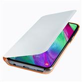 Samsung Galaxy A40 wallet cover