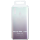 Чехол для Galaxy A40 Gradation, Samsung
