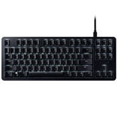 Klaviatūra BlackWidow Lite Orange Switch, Razer / US