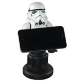 Ierīču turētājs Cable Guys Stormtrooper