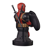 Ierīču turētājs Cable Guys Deadpool