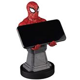 Ierīču turētājs Cable Guys Spiderman