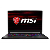 Notebook MSI GE75 Raider 9SE
