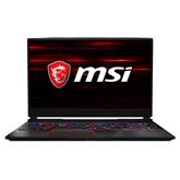 Ноутбук GE75 9SG Raider RGB, MSI
