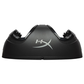 Uzlādes stacija ChargePlay Duo priekš Dualshock 4 kontroliera, HyperX