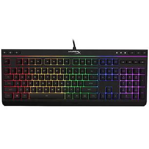 Klaviatūra Alloy Core RGB, HyperX / US