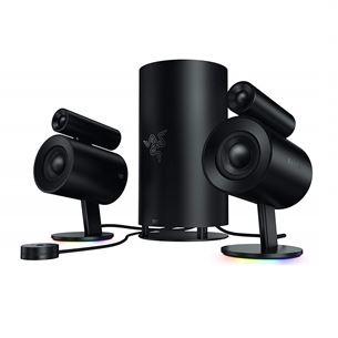 Speakers Razer Nommo Pro