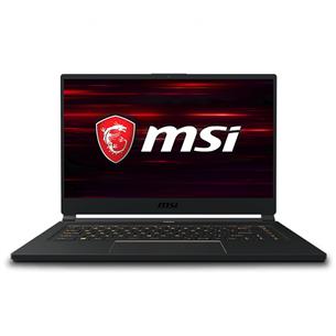 Portatīvais dators GS65 9SD Stealth, MSI