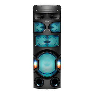 Mūzikas sistēma MHC-V82D, Sony