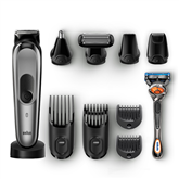 Multi grooming kit 10-in-one Braun