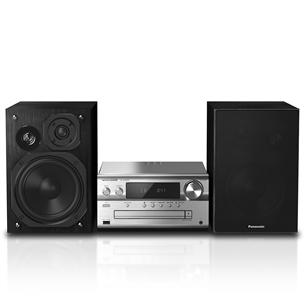 Mūzikas sistēma SC-PMX90, Panasonic SC-PMX90EG-S