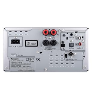 Музыкальный центр Panasonic SC-PMX90