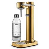 Gāzēta ūdens pagatavošanas aparāts Aarke