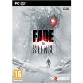 PC game Fade to Silence