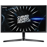 Изогнутый 24 Full HD LED VA-монитор Samsung Gaming