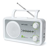 Radio M-06SW, Muse