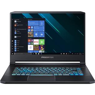Portatīvais dators Predator Triton 500, Acer