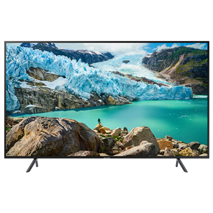 50 Ultra HD 4K LED-телевизор, Samsung