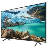 75 Ultra HD 4K LED televizors, Samsung
