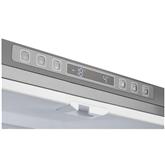 Ledusskapis Side-by-Side, Hisense / augstums: 178 cm