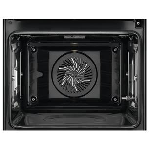 Интегрируемый духовой шкаф с паром Electrolux